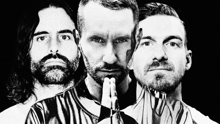 Miike Snow on Writing Pop That's Not 'Bad For Your Health'