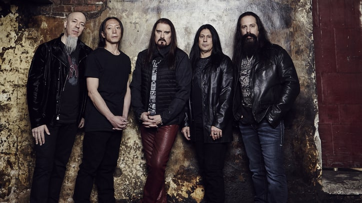 Inside Dream Theater's Wildly Ambitious New Concept LP