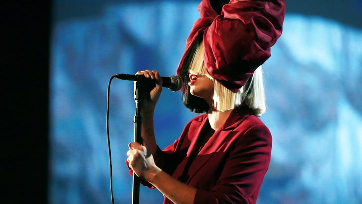 Sia's Reject Opus: Songwriter on Reclaiming Adele, Rihanna's Unwanted Hits