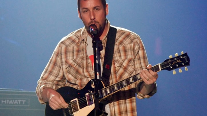 VH1 Rock Honors 2008: Pearl Jam, Foo Fighters, Flaming Lips and More Pay Tribute to The Who