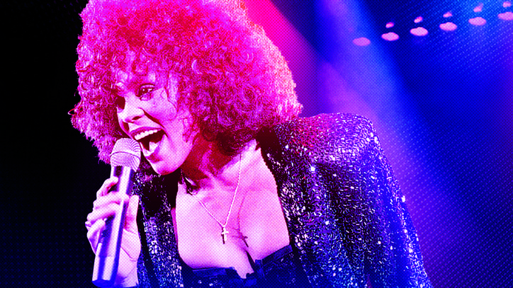 Whitney Houston, Buddy Holly Return: Inside the Celebrity Hologram Trend