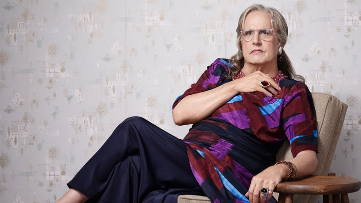 How Caitlyn Jenner Helped 'Transparent' Become a Family Show