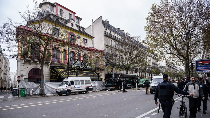 After Bataclan, Music Industry Preps for Enhanced Security