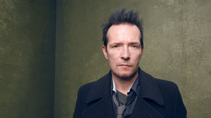 Scott Weiland: The Lost Q&A