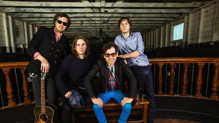 Hear Phoenix, Bill Murray Cover Lost Beach Boys Holiday Song