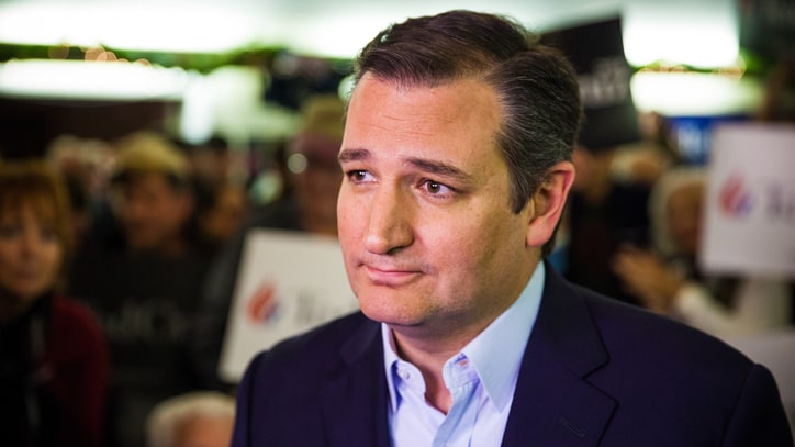 Ted Cruz Isn't Crazy – He's Much Worse