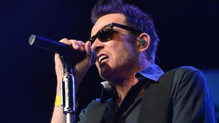 Weekend Rock Question: What Is the Best Scott Weiland Song?