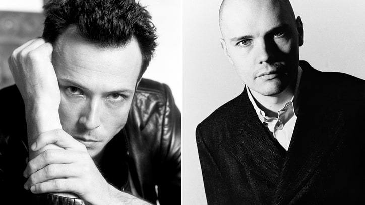 Billy Corgan: Scott Weiland Was a 'Voice of Our Generation'