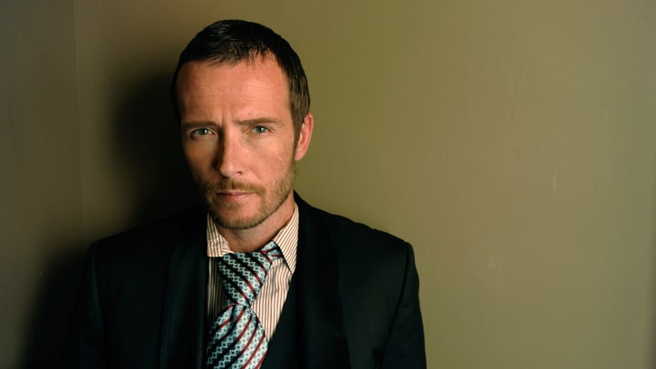 Scott Weiland's Bus Bedroom Contained Cocaine: Police