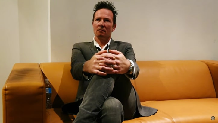 Scott Weiland Talks Legacy, David Bowie in Final Video Interviews