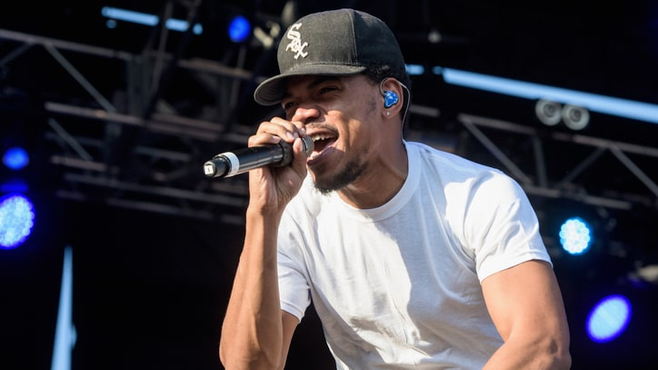 Chance the Rapper Slams 'Goofy,' 'Exploitive' 'Chi-Raq'