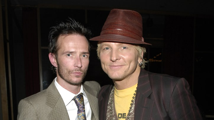 Matt Sorum Remembers 'Real Deal' Scott Weiland