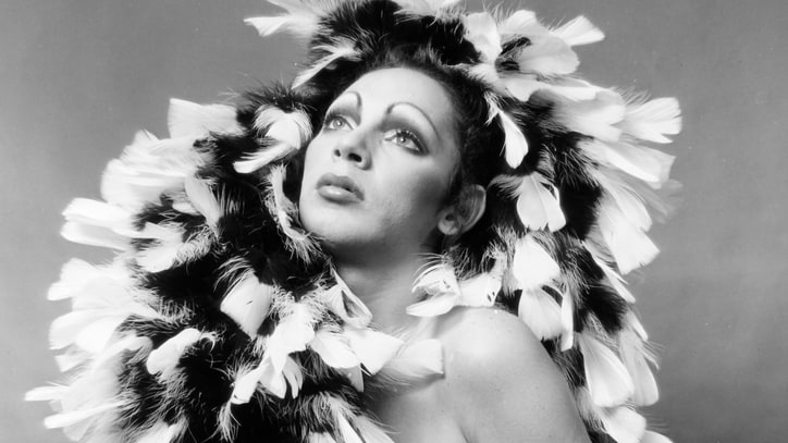 Holly Woodlawn, Inspiration for 'Walk on the Wild Side,' Dead at 69