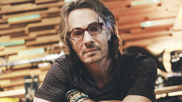 See Rick Springfield's Massive 'Star Wars' Toy Collection