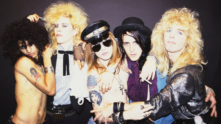 Guns N' Roses' Videos, Ranked Worst to Best