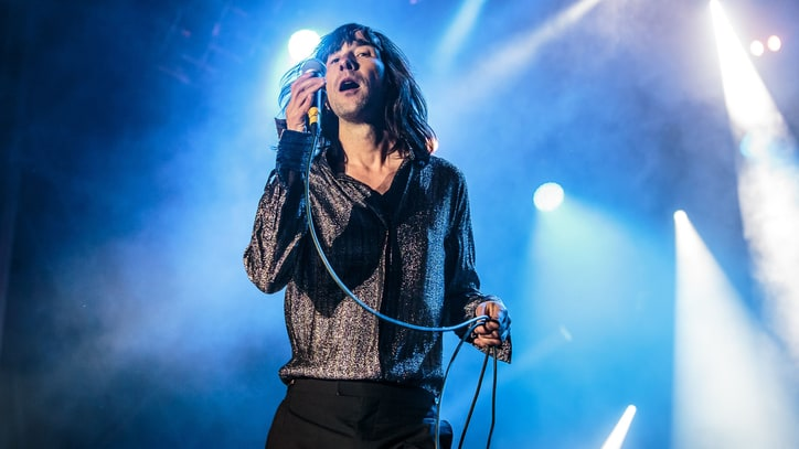 Primal Scream Announce New Album 'Chaosmosis'