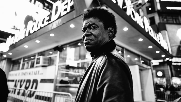 Charles Bradley Preps 'Changes' LP With Powerful Black Sabbath Cover