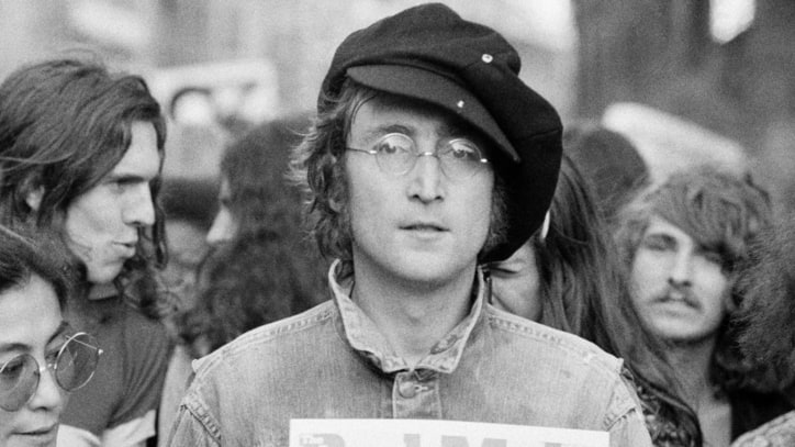 1.15 Million Americans Have Been Killed by Guns Since John Lennon's Death