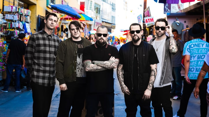 Good Charlotte's Second Act: Inside Madden Brothers' Pop-Punk Reawakening