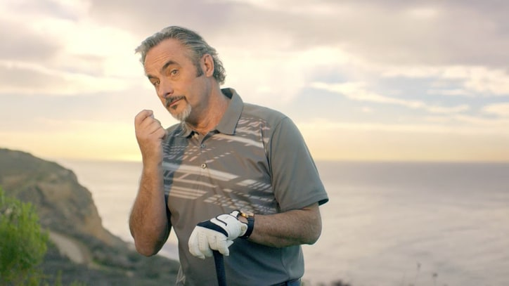 David Feherty's Charmed Life: Golf's Iconoclast Comes Clean