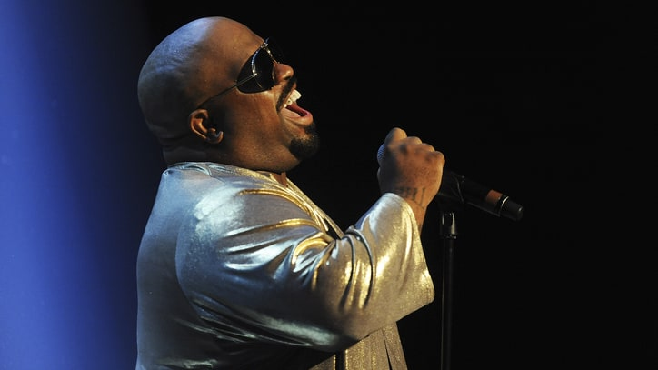 Cee Lo Green Calls 2012 Drug Case 'Blown Out of Proportion'