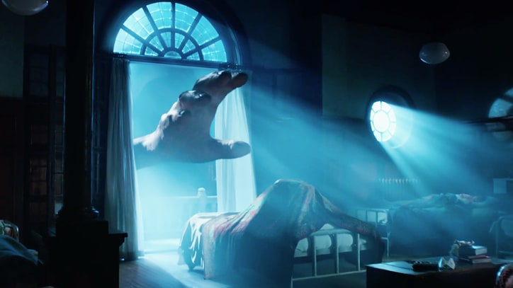 Watch Magical First Trailer for Steven Spielberg's 'The BFG'