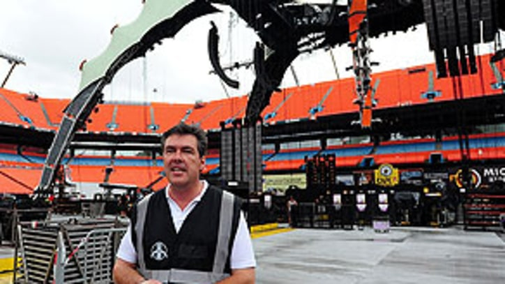 U2 to Sell 360 Tour 'Claw' as Permanent Venue