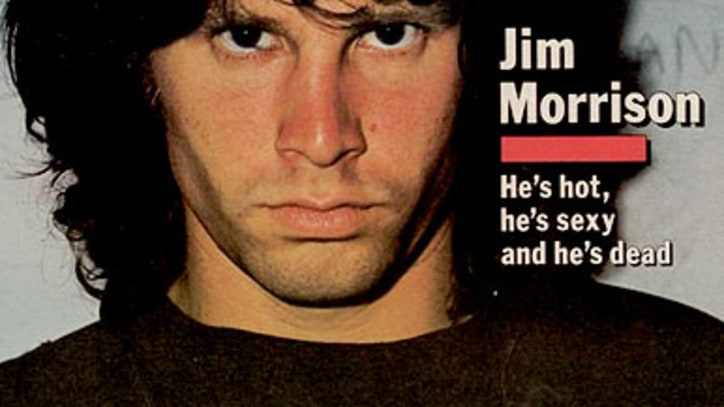 Jim Morrison Lives: The Legacy of the Lizard King