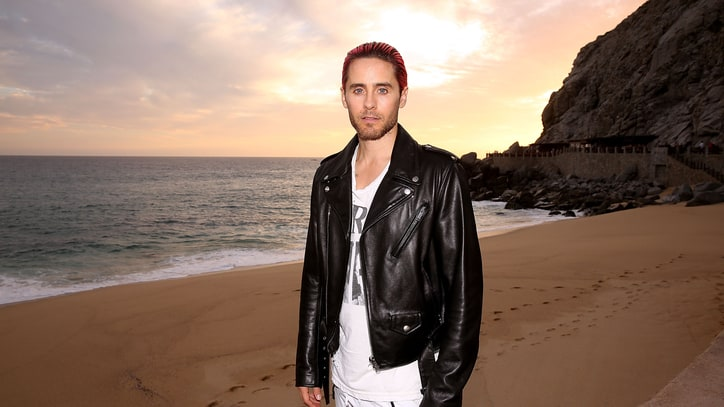 Jared Leto Sues TMZ Over 'Stolen' Taylor Swift Video