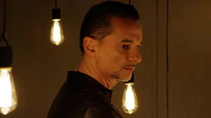 Dave Gahan and Soulsavers Illuminate New York City in 'Shine' Video