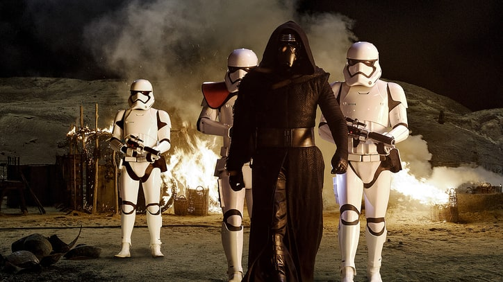15 Things We Learned About 'Star Wars: The Force Awakens'