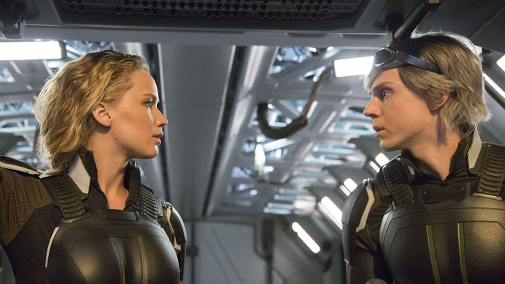 Watch Ominous First Trailer for 'X-Men: Apocalypse'