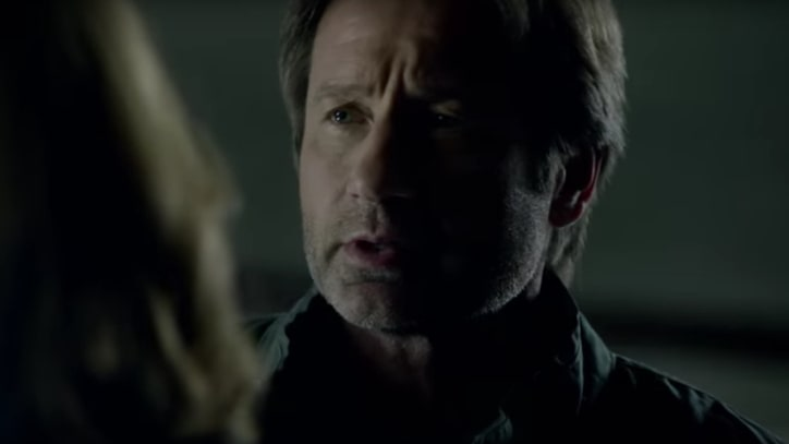 Watch 'X-Files' Revival's Revealing First Look Video