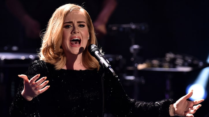 Adele Details Massive North American Tour