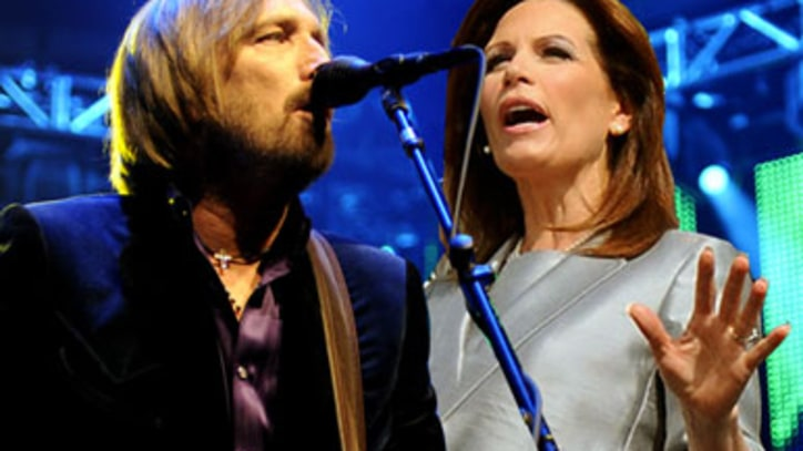 Michele Bachmann Defies Tom Petty's Cease and Desist