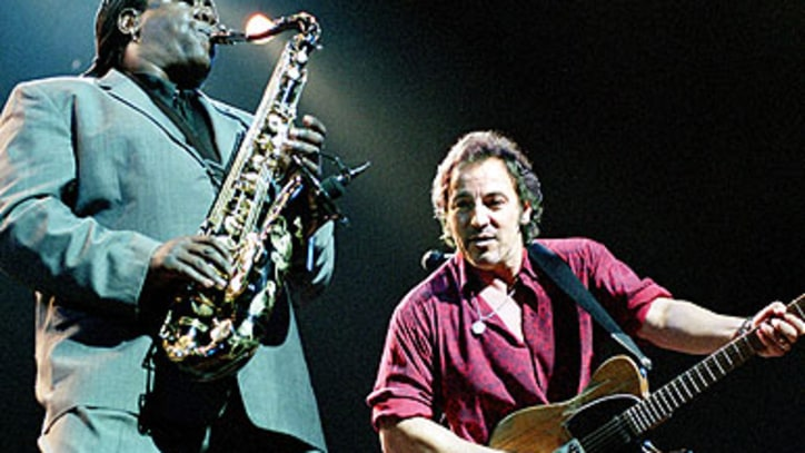 Bruce Springsteen's Eulogy for Clarence Clemons