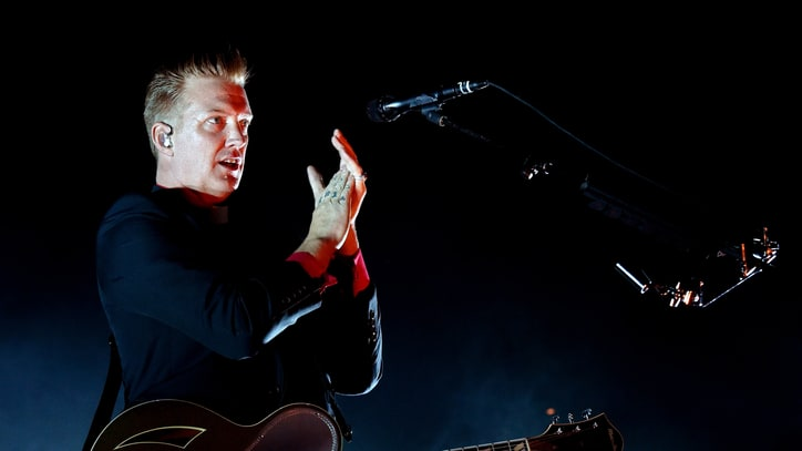 See Josh Homme-Approved Eagles of Death Metal Video Tribute