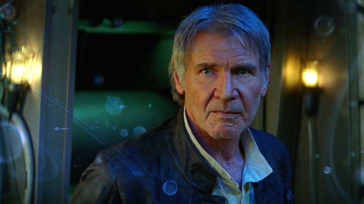 Harrison Ford on 'The Force Awakens' and the Return of Han Solo