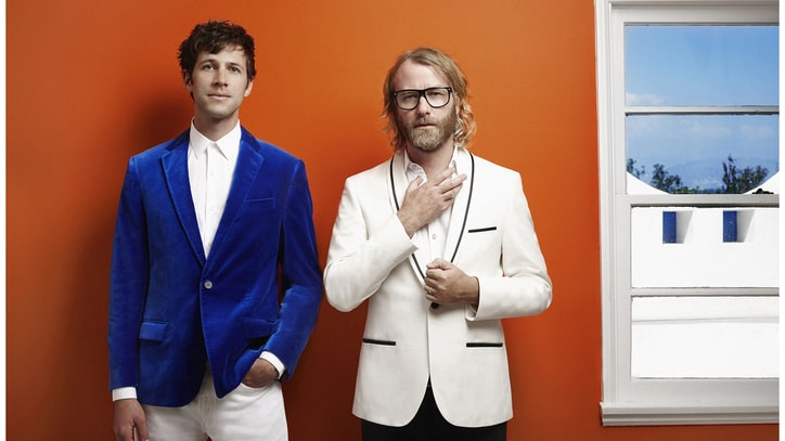 The National's Matt Berninger on Life in L.A., EL VY's 'Punk Rock Musical'