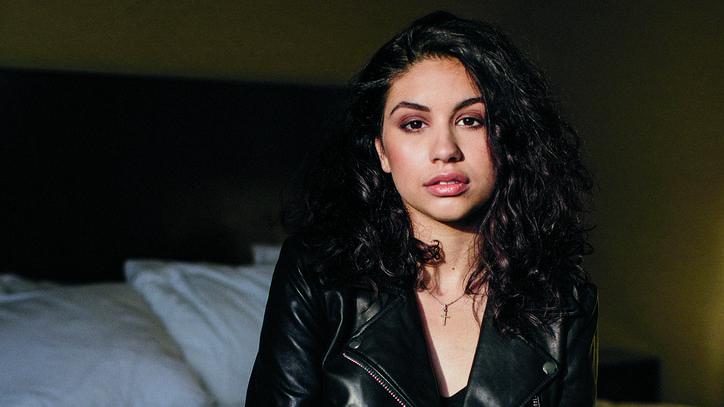 Alessia Cara Talks Huge 'Here' Year, Def Jam Signing