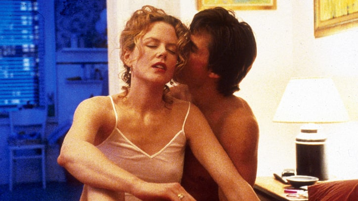 Why 'Eyes Wide Shut' Is a Bizarro Holiday Classic