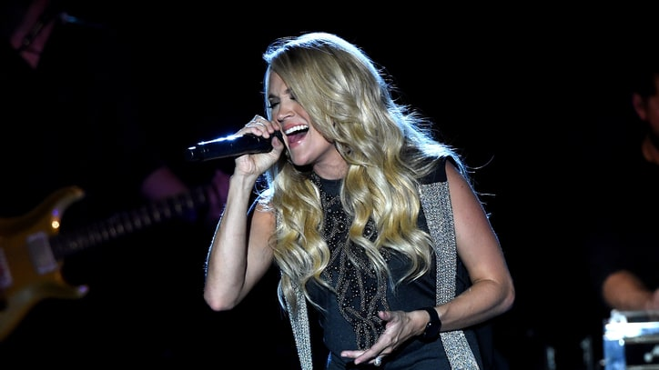 Carrie Underwood Leads ACM Party for a Cause Lineup