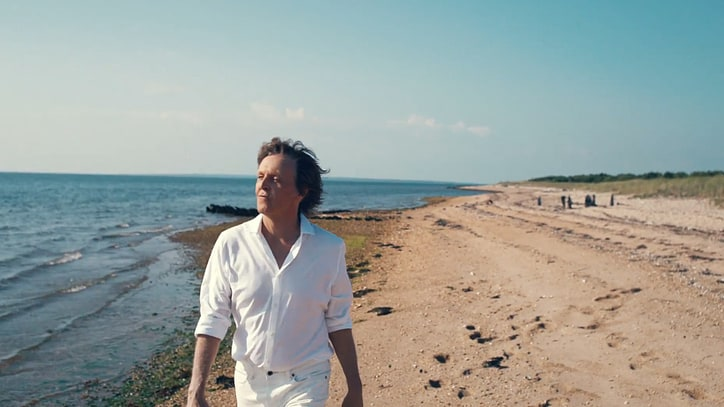 Paul McCartney Stars in 'Love Song to the Earth' Video