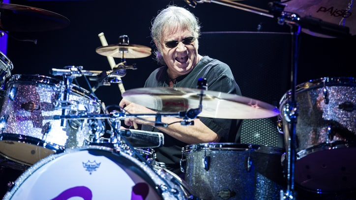 Deep Purple's Ian Paice on Rock and Roll Hall of Fame Induction: 'At Last!'