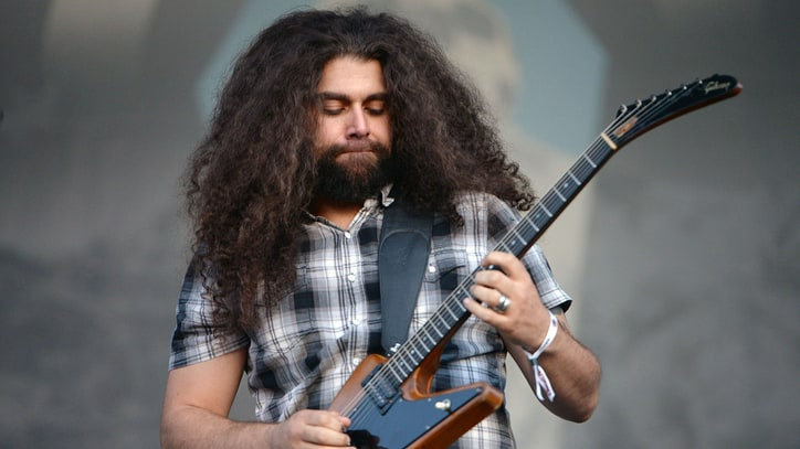 Watch Coheed and Cambria Cover Adele's 'Hello'