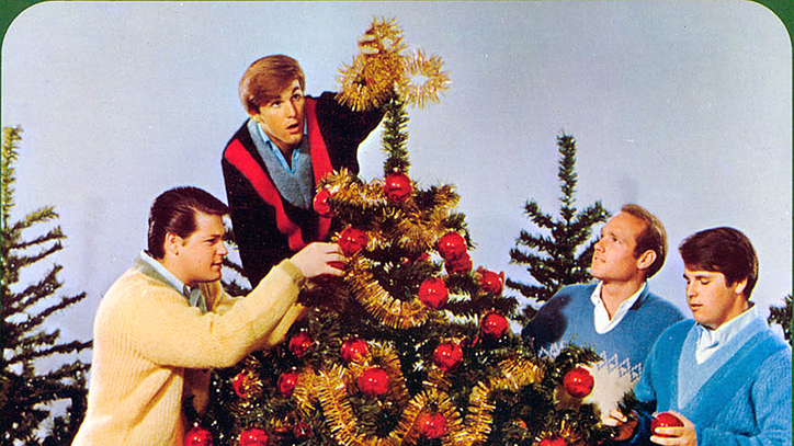 The Greatest Rock & Roll Christmas Songs