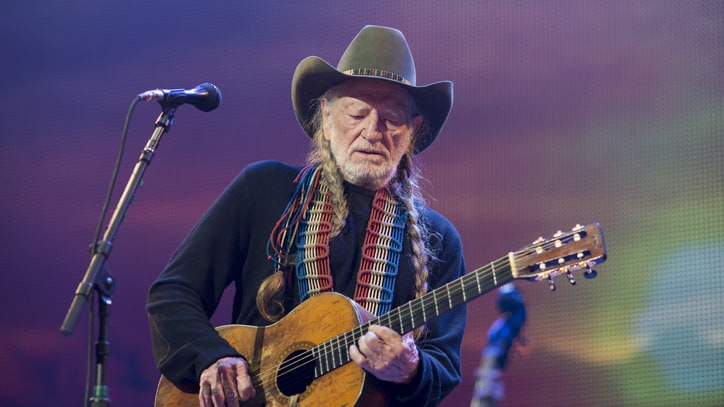 Willie Nelson to Headline Luck Banquet During South by Southwest