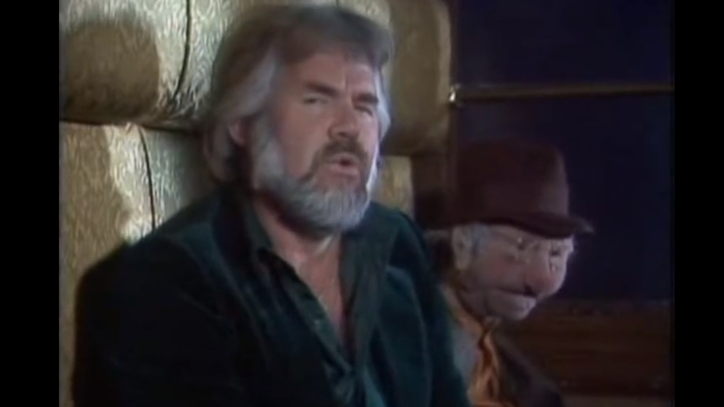 Flashback: See Kenny Rogers Perform 'The Gambler' on 'The Muppet Show'