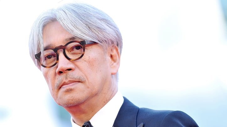 Ryuichi Sakamoto Details 'Gigantic' Score to 'Birdman' Director's 'The Revenant'