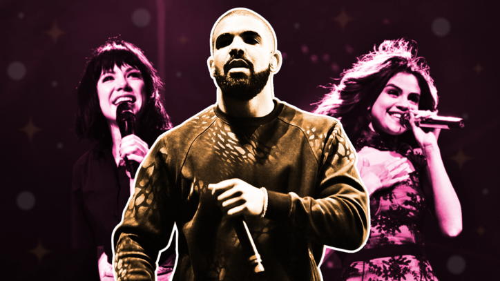 Rob Sheffield's Top 25 Songs of 2015
